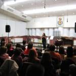 Masterclass Conservatorio de Utiel