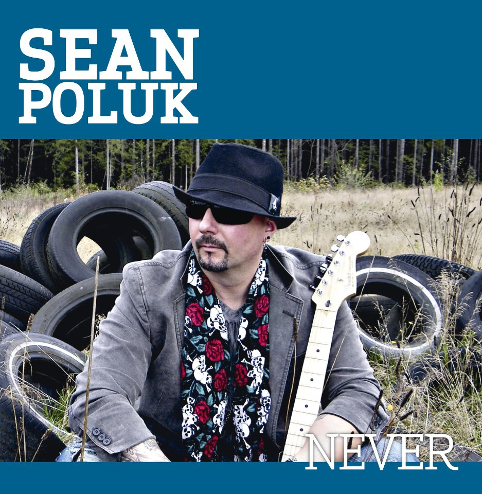 Portada Sean Poluk