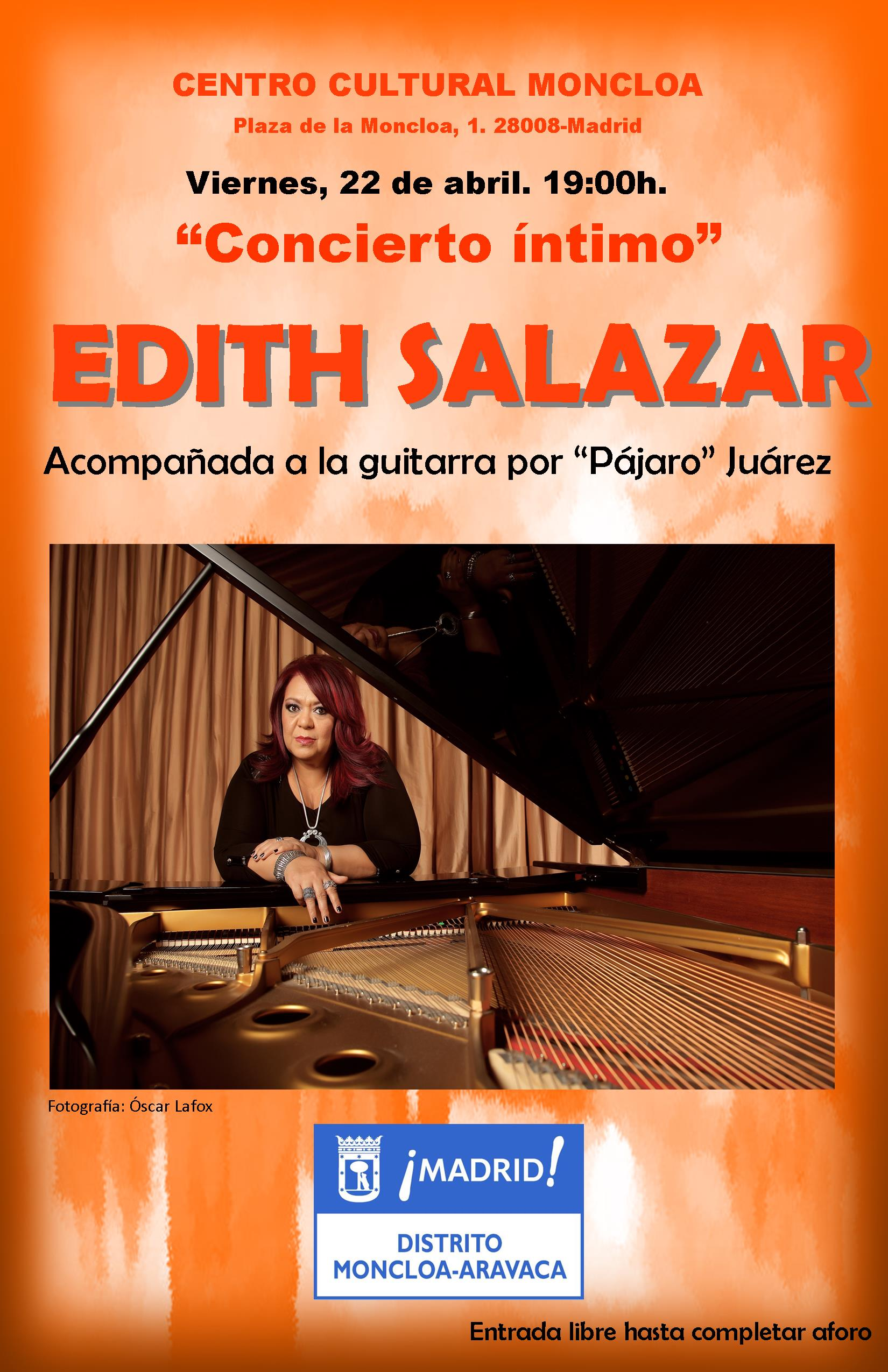 CARTEL EDITH SALAZAR